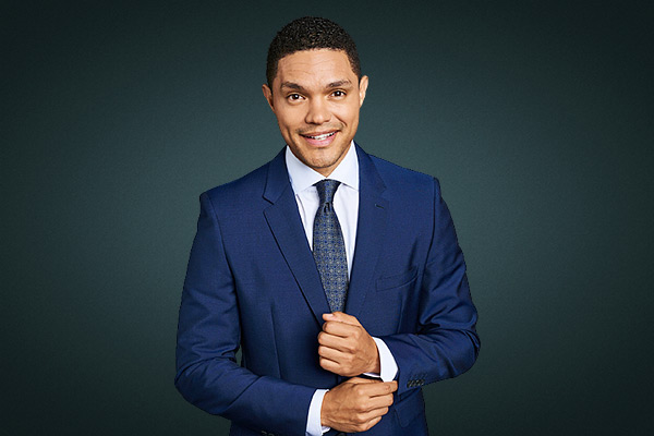 Trevor Noah Explains The Farmers Protests In India To His Viewers In The US