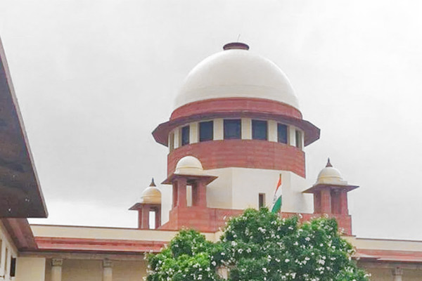 SC issues notice to Centre, SC