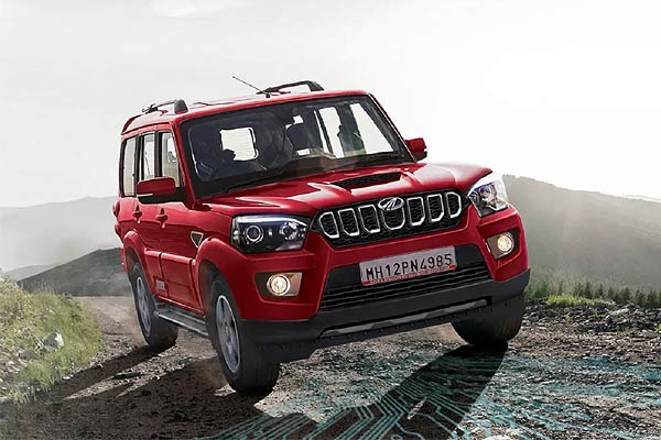 Mahindra launches new base variant of its most popular SUV Scorpio