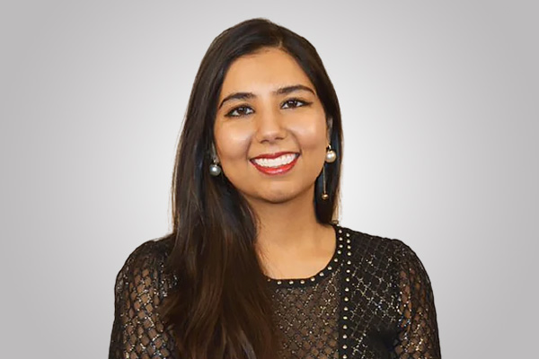 Indian origin girl announces candidacy to be UN Chief