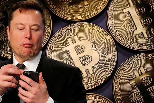Tesla invests about 11 thousand crores in bitcoin, now the value of one bitcoin is around 35 lakh ru