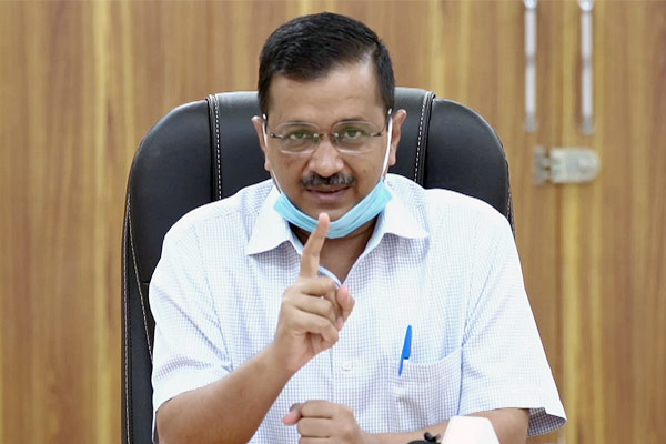 3 held for duping CM Kejriwal's daughter