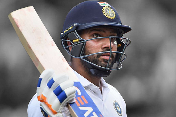 Rohit Sharma Slams Critics For Pitch Debate Asked Them To Focus On Games