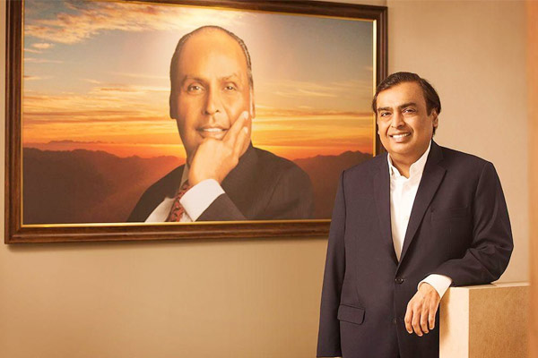 Mukesh Ambani Family Will Build One Of The Biggest Zoo In Gujarat By 2023