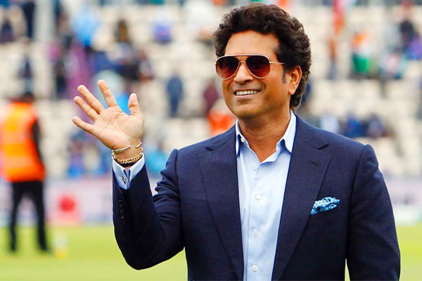Sachin Tendulkar picks up stake in Unacademy