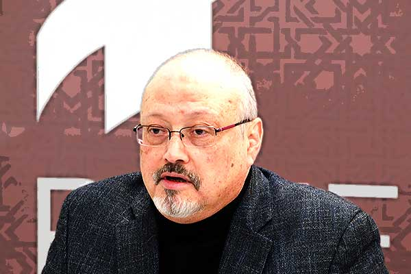 Intelligence Report on murder of Khashoggi