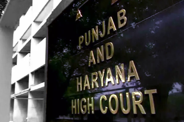 Two Convicted Of Abduction Case Was Acquitted By Punjab And Haryana High Court