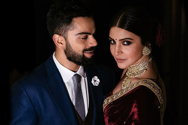 The Former Wicketkeeper Batsman Reacted To Virat Kohli's Depression And Said Your Wife Is So Bea