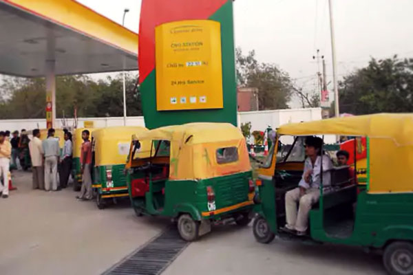 Cng Prices Increases In Many Cities Included Delhi Png Prices Also Increased