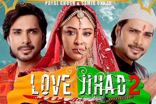 Payal Ghosh Appeared In Love Jihad Based Music Album