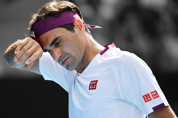 Roger Federer will not play in Miami Open Tennis tournament