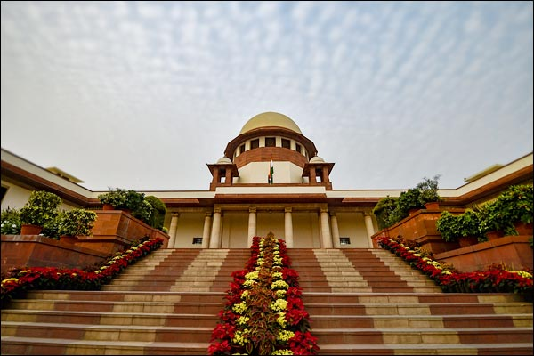 Supreme Court on Marriage