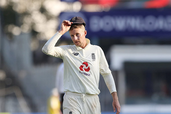 Joe Root said that if his team successfully draws this Test series, it will be his biggest achieveme