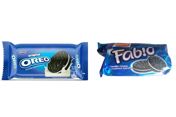 Oreo Biscuits filed trademark infringement case against Parle Biscuits in Delhi High Court