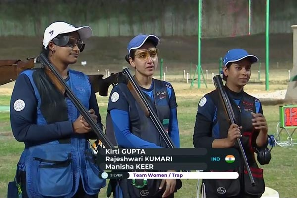 ISSF Shotgun World Cup