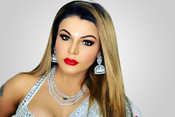 Rakhi Sawant And Her Brother Filed A Case Of Forgery In Delhi