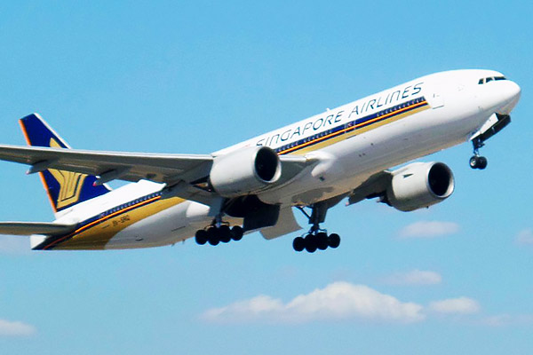 Data of passengers of Singapore Airlines leaked