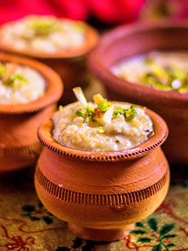 Some of the delicious veg Hyderabadi recipes