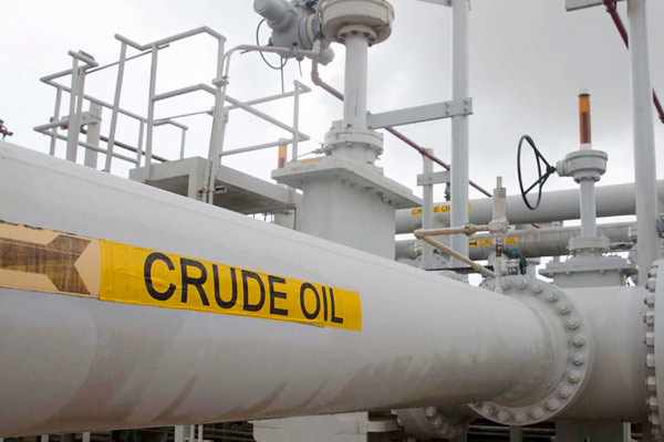 Oil Prices Close At Highest Level In Nearly Two Years