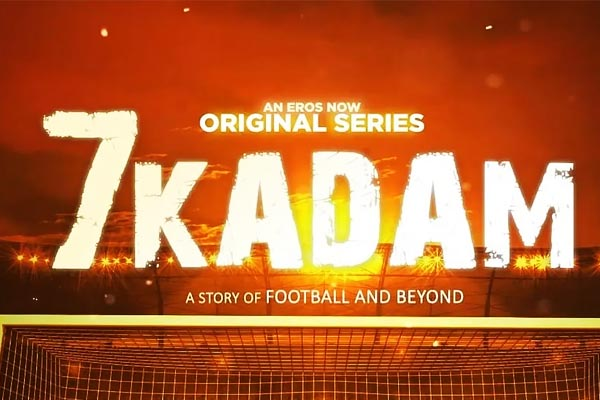 Amit Sadh and Ronit Roy starrer web series 7 Kadam trailer release will stream on March 24