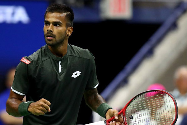Sumit Nagal loses in quarter finals of Argentina Open tournament