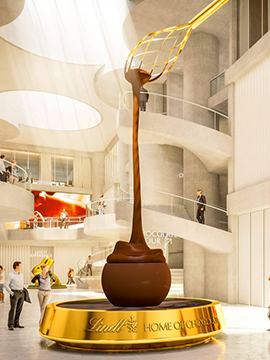 Chocolate museums to visit around the world