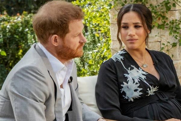 Prince Harry and Megan quietly married privately three days before the royal wedding