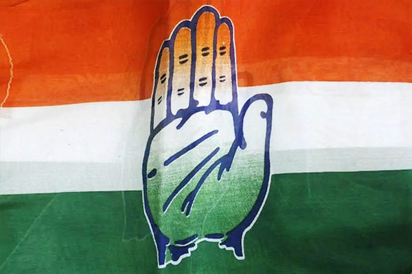Congress released list of candidates for 3 assembly seats of Assam