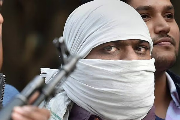 Batla House encounter case: Terrorist Ariz Khan convicted, verdict will come on March 15