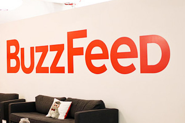 Buzzfeed lays off 45