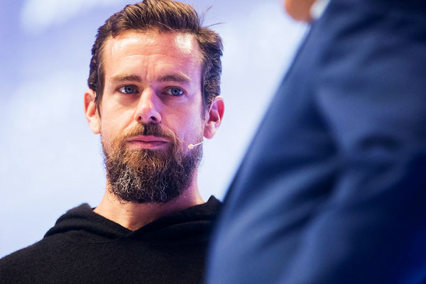 Auction of first tweet by Jack Dorsey