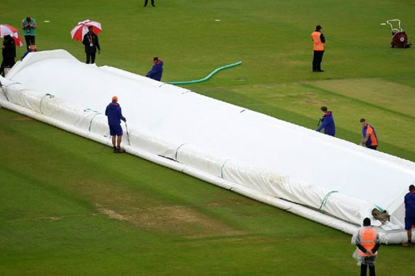 Pitch for ICC World Test Championship