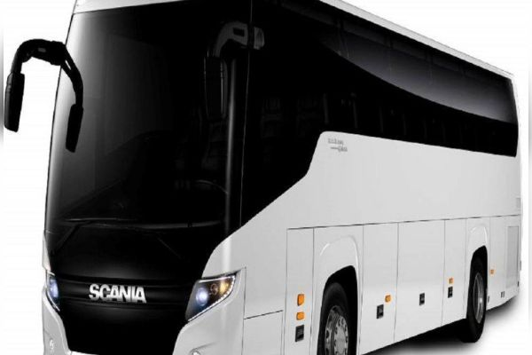 Scania paid bribe for bus deals in 7 states