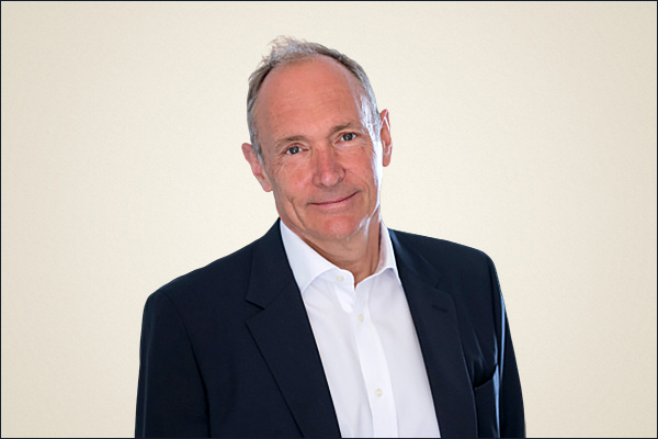 Tim Berners Lee on Internet Access