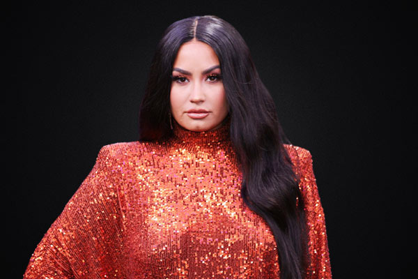 Demi Lovato Reveals She Was Sexually Assaulted by Her Drug Dealer as a Teen in New Documentary