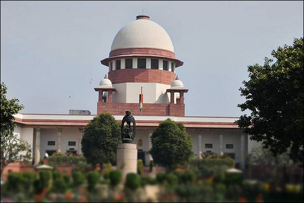 Supreme Court on misogynistic comments