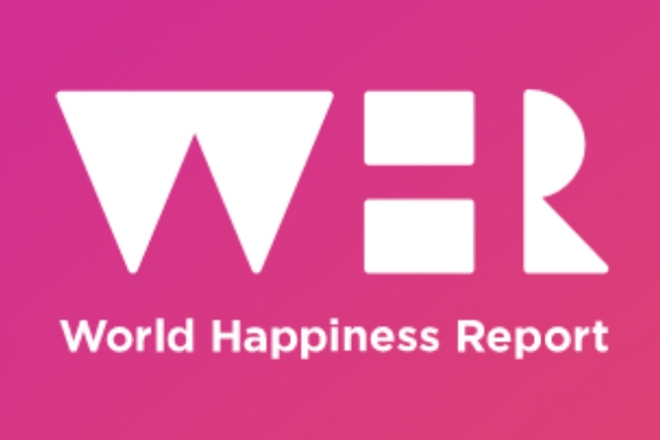 World Happiness Report Finland is the happiest country India at number 139 in the list