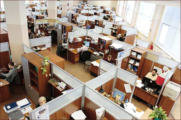 Global workers considering leaving their employers