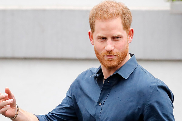 Prince Harry Joins Silicon Valley Based Coaching Startup Called BetterUp As Chief Impact Officer
