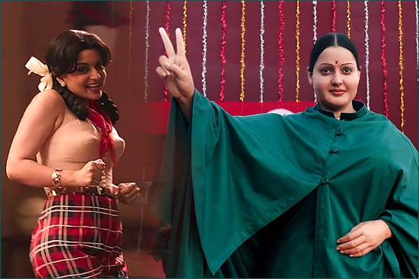 Kangana Ranaut Was First Rejected By Director Vijay For Thalaivi