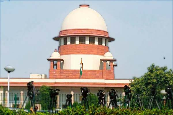 Top court on women in Army