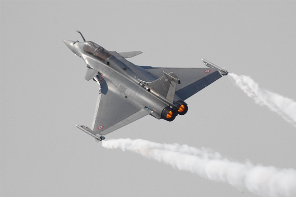 3 Rafale Fighters Landing Next Week 9 More In April To Add To IAF S Firepower Ambala