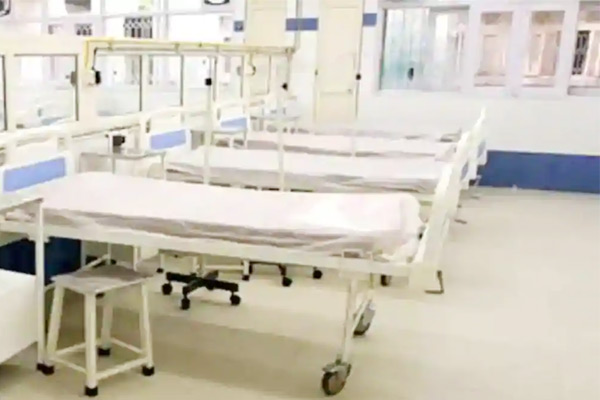 BMC orders private hospitals to reserve 80% beds
