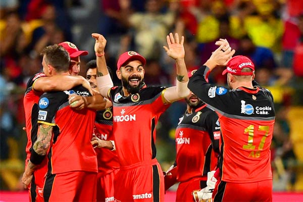 PUMA deal with RCB