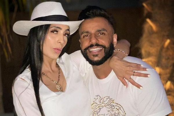 Punjabi Singer Juggy D Arrested In London For Domestic Violence With Wife And Cheating Her