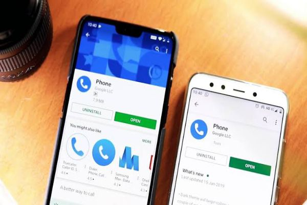 Google phone app will now record phone calls from unknown numbers