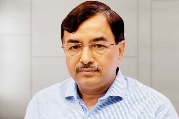 Sushil Chandra to be next CEC
