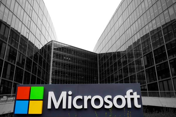 Microsoft Acquired Nuance For 16 Billion Dollar
