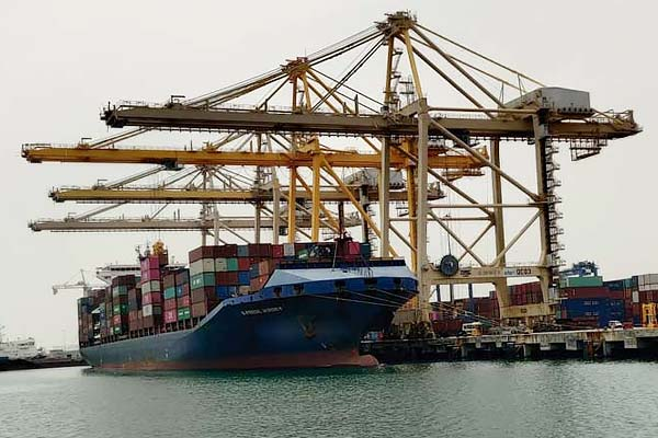 Rating agency S and P Dow Jones exits Adani Ports