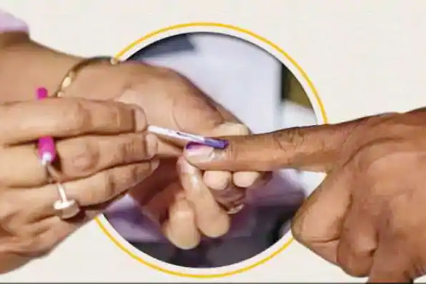 Voting In 18 Districts Today in UP Panchayat Elections